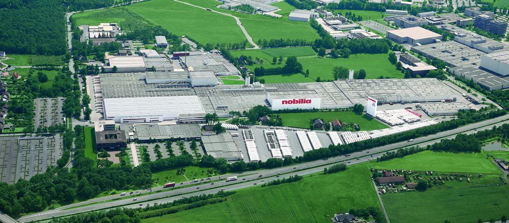 Nobillia завод